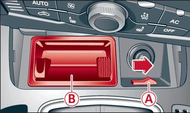 Разблокировка АКПП Audi A4